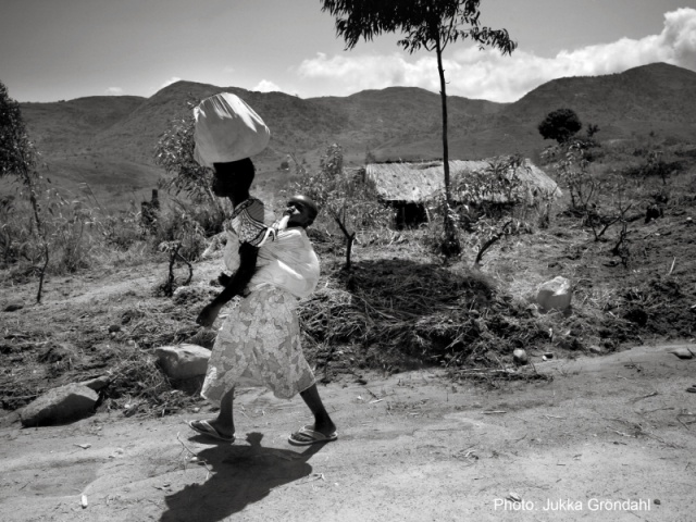 Hyvinvointi- ja terveysratkaisuja luovat yhteishankkeet kehittyvillä markkinoilla –työpaja
