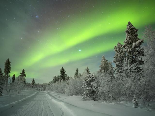 Arktisen alueen liiketoimintamahdollisuudet -työpaja
